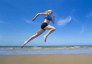 运动减肥的最佳时间 最有效的懒人减肥法