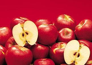 苹果对吸烟人士有什么好处?抗氧化剂减缓肺部受损