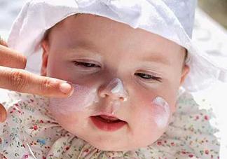 婴儿护肤品更放心?油皮用了是作死