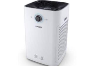 空气净化器是什么原理?空气净化器家庭必备