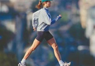 运动减肥怎么做效果更好?走路减肥的速度