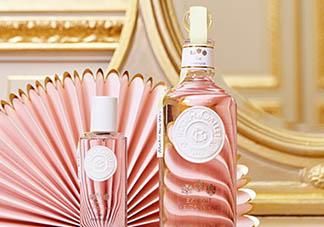 香邂格蕾白标系列好闻吗 带有花香的古龙香水