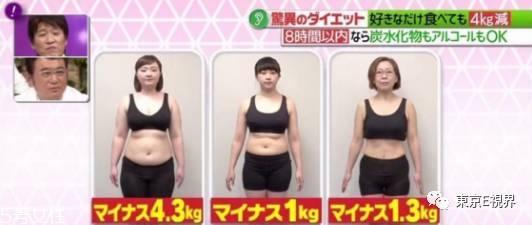 天减肥食谱暴瘦10斤不反弹图片
