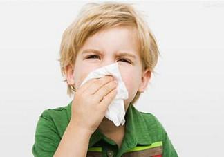 儿童流鼻血该怎么办?两招有效止血