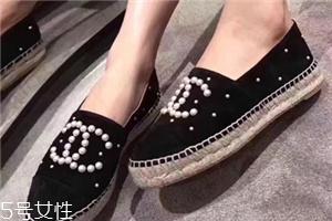 香奈儿渔夫鞋舒服吗?千万别小看这双平底鞋