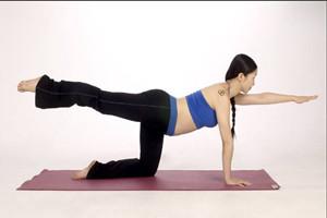 剖腹产后多久做瑜伽?6个月后可行