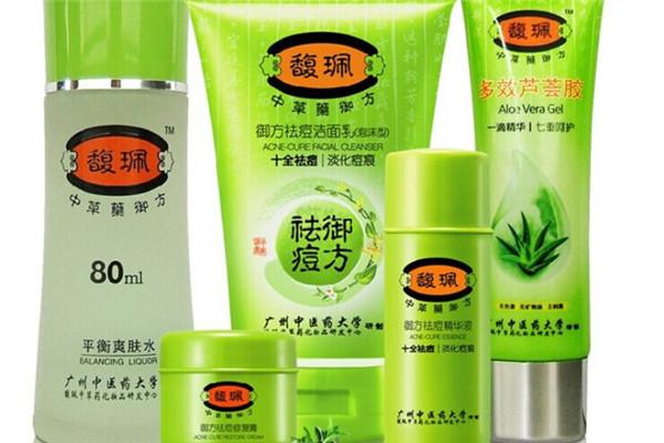 馥珮的护肤品哪些好用?国产平价护肤品牌
