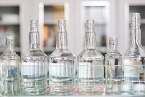白酒喝之前要醒酒吗?酒精挥发利于健康