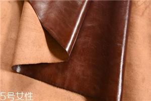 疯马皮是什么皮?50年都用不烂的皮革材质