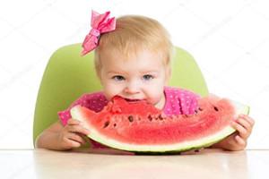宝宝多大能吃西瓜呢?10个月以后可吃