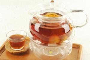 适合男性的养生茶有哪些?推荐第三种茶