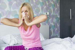 如何区分乙型流感和普通感冒?学会辨别很重要