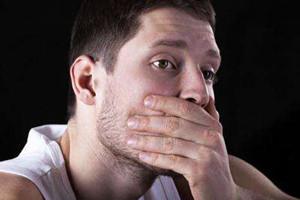 口臭的人不能吃哪些食物?口臭饮食注意