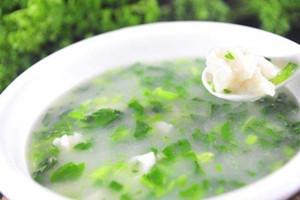 健康瘦身汤怎么做?三款营养又美味
