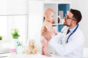 宝宝哪些部位容易脱臼?五大部位易脱臼