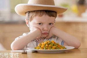 怎样让宝宝不会偏食?教你5个小妙招