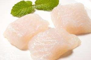 巴沙鱼热量高吗 减肥人群可适量食用