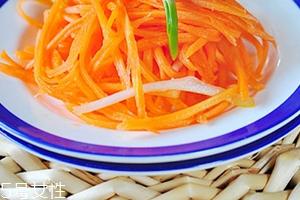 腊八菜是什么?来看看腊八菜的做法