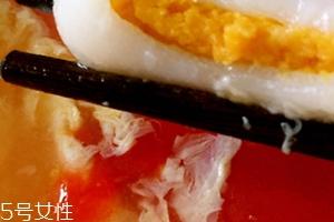 咸蛋黄夹心年糕怎么吃好吃?推荐下面几种方法