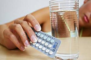 避孕药会堵住静脉吗?吃错药太可怕