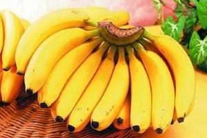 高血压能吃香蕉吗?补充钾元素对心脏好