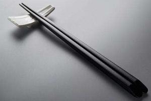 筷子应该怎么洗?不要泡不要搓不要图省事