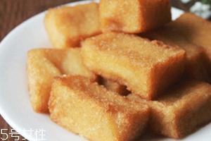 萝卜糕可以用糯米粉吗?粘米饭和糯米饭有区别