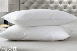 枕芯不洗有哪些危害?含有大量细菌要定期清洗