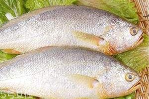 小黄鱼怎么处理 小黄鱼巧去腥