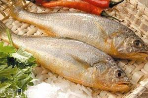 小黄鱼什么季节吃最好 六月吃最佳