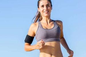 跑步多久体重才能下降_体重下降的方法