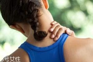 肩痛就是肩周炎吗?这几个动作可以告别肩痛