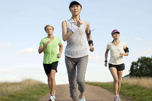 跑步多少天可以减肥_最佳的跑步减肥方法