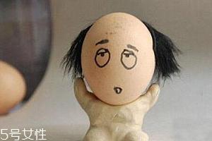 脱发有没有治?只要不是秃子就有得治