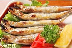 多春鱼是河鱼还是海鱼 深海鱼的一种