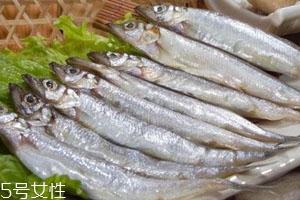 多春鱼可以水煮吗 多春鱼食谱推荐