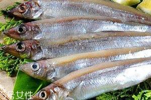 多春鱼什么季节吃 春季是吃多春鱼的最佳季节