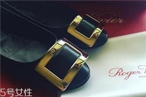roger vivier是奢侈品吗?邂逅法式优雅