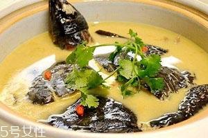 鱼汤可以和鸡蛋一起吃吗 一起是营养更丰富