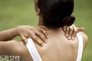 肩膀痛是肝癌信号吗?反复不见好要警惕