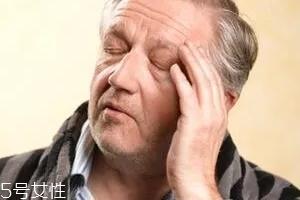 脑血栓有哪些前兆?6点自测挽救性命