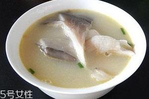 鱼汤为什么结冻 低温导致的结冻