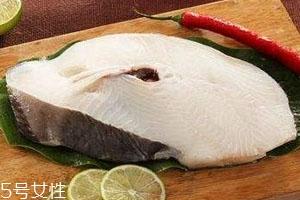 鳕鱼不能和什么一起吃 搭配禁忌