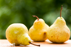 煮梨水的方法 梨子其它的吃法
