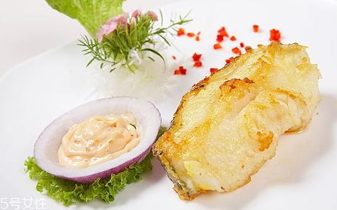 吃鳕鱼会胖吗 鳕鱼热量分析