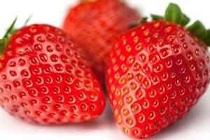 车厘子和草莓可以一起吃吗?要注意这些