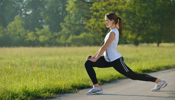 跑步后脚后跟疼怎么办 4个解除疼痛方法