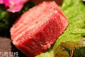 神户牛肉多少钱一斤 天价牛肉你吃过吗