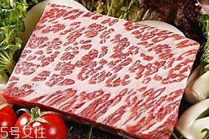 雪花牛肉多少钱一斤 2018最新价格行情