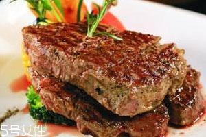 菲力牛排是指牛的哪个部位 其实就是牛里脊肉